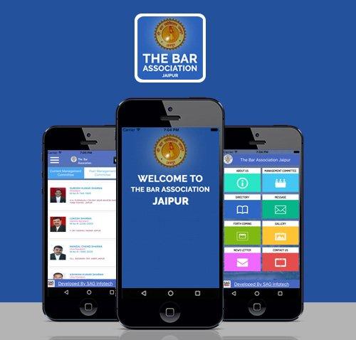 the bar association sagipl